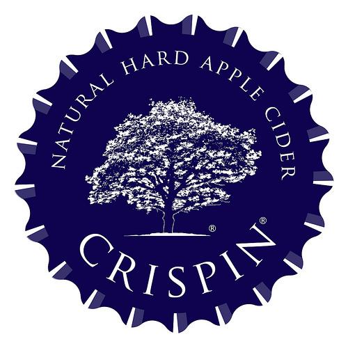 Crispin Natural Hard Cider beer Label Full Size