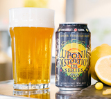 Firestone Walker Luponic Distortion No. 11 beer