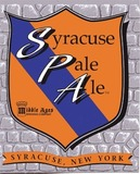 Middle Ages Syracuse Pale Ale beer