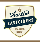 Austin Eastciders Maker's Stash: Pear Rosemary (Limited) beer