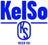 KelSo Barrel Aged Brett IPA beer