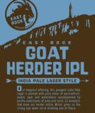 East Rock Goat Herder IPL beer