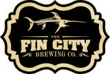 Fin City White Marlin Pale Ale beer