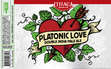 Ithaca Platonic Love beer