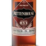 Heaven Hill Rittenhouse Rye spirit