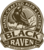Mini black raven white raven wit