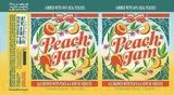Two Roads Peach Jam beer