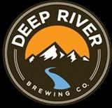 Deep River Backcountry Black beer