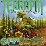 Terrapin Kolsch beer