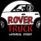 Toppling Goliath Rover Truck Oatmeal Stout Beer