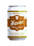 North Peak Havoc beer