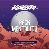 Kills Boro - Pack Mentality beer