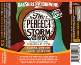 Oakshire Perfect Storm beer