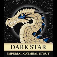 Fremont Dark Star Nitro beer Label Full Size