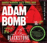 Blackstone Adam Bomb IPA beer