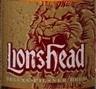 Lion Lionshead beer
