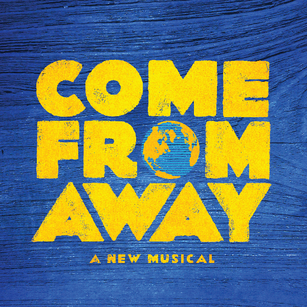 Five Boroughs Come From Away beer Label Full Size