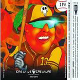 Creative Creature Mango Machado beer