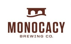 Monocacy XB1 beer Label Full Size