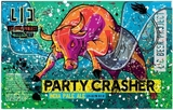 LIC Party Crasher beer