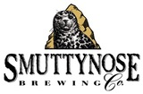Smuttynose Baltic Porter Utopias Barrel Aged beer