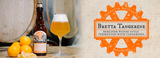 Firestone Walker Bretta Tangerine Beer