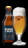 Allagash Barrel & Bean Beer