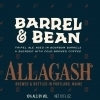Allagash Barrel & Bean beer