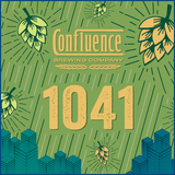 Confluence 1041 beer