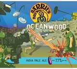 Barrier Oceanwood IPA Beer