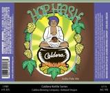Caldera Hop Hash Beer
