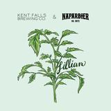 Kent Falls Lillian beer