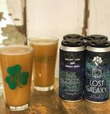 Sand City/Commonwealth Lost Galaxy Beer