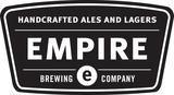 Empire Cream Ale Nitro beer