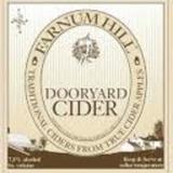 Farnum Hill Dooryard Cider 1305 beer Label Full Size