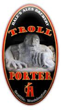 Hale's Troll Porter Nitro beer