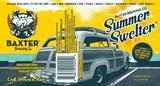 Baxter Summer Swelter beer