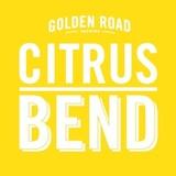 Golden Road Citrus Bend beer