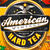 Mini american vintage hard tea