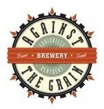 Against the Grain/Evil Twin/Aviary Stalk You Like A Hurricane beer