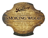 Bruery Smoking Wood Bourbon Barrel Aged beer
