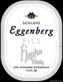Eggenberg Hopfen Konig Pils beer