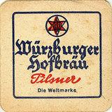 Wurzburger Hofbrau Premium Pilsner Beer