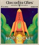 Arcadia Hop Rocket Ale beer