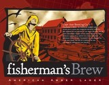 Fisherman's Hopped Amber beer