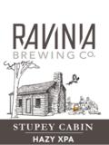 Ravinia Stupey Cabin beer