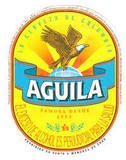 Aguila Colombia Beer