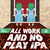 Mini new barons all work and no play ipa 1