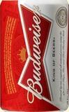 Budweiser Bowtie beer