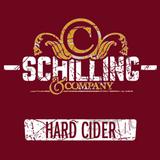 Schilling Hard Cider beer